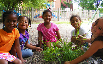 Chicago Preschool Summer Camp